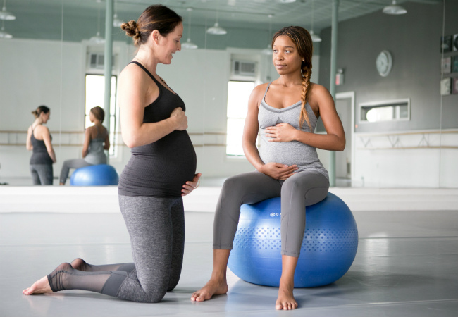 Benefícios dos exercícios de Kegel no pós-parto