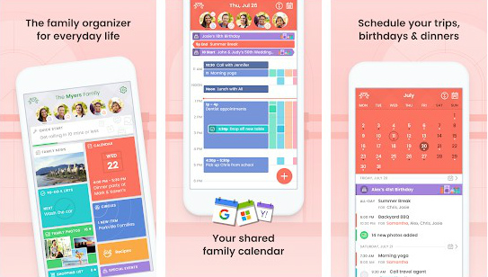 aplicativos para monitorar os filhos picniic