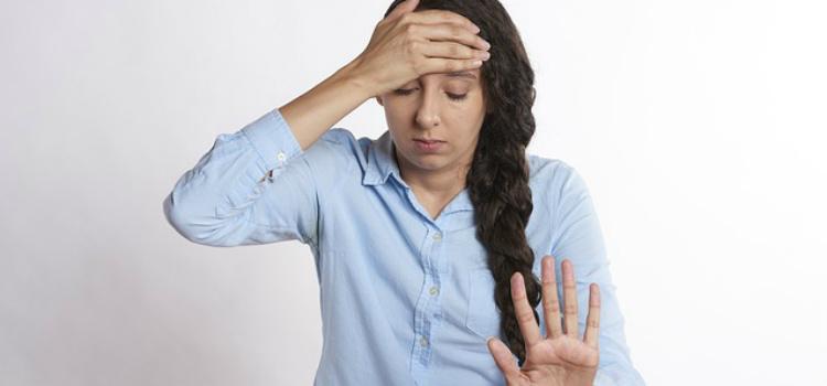 cefaleia e outros sintomas de gravidez