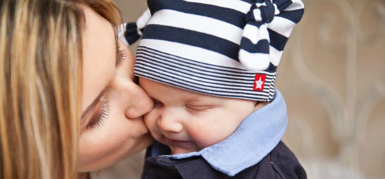 como cuidar de um recém-nascido dicas