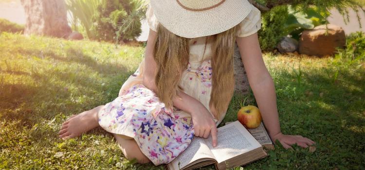 como ensinar a ler