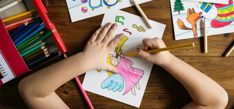 desenho infantil e suas interpretações