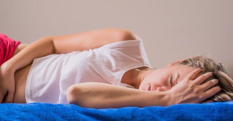como tratar dor na ovulação
