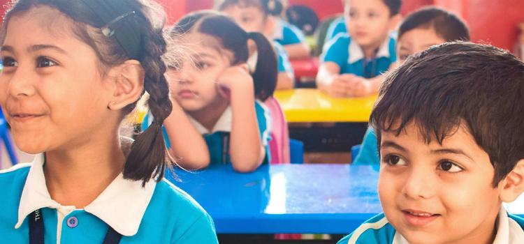 educação infantil na educação básica