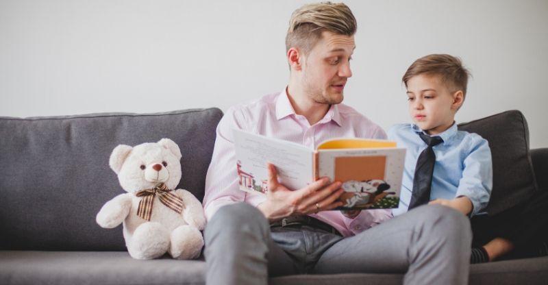 ideias de histórias infantis pequenas
