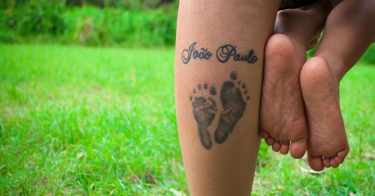 Tatuagem De Família 7 Ideias Para Inspirar Sua Homenagem