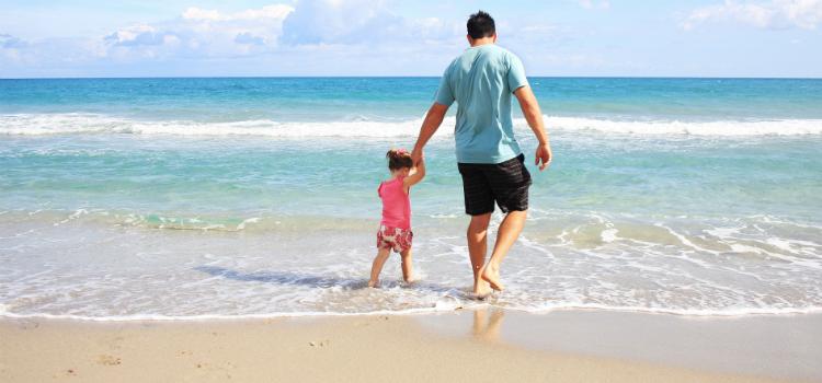 importância paterna na criação dos filhos