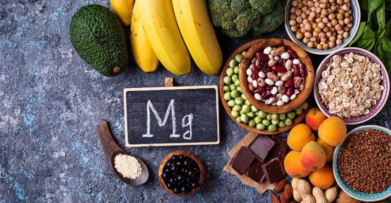 benefícios do magnésio na gravidez