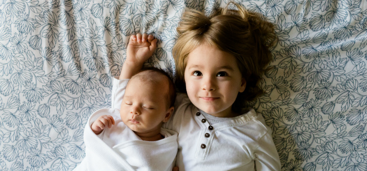 o que muda na relação familiar com recém-nascido