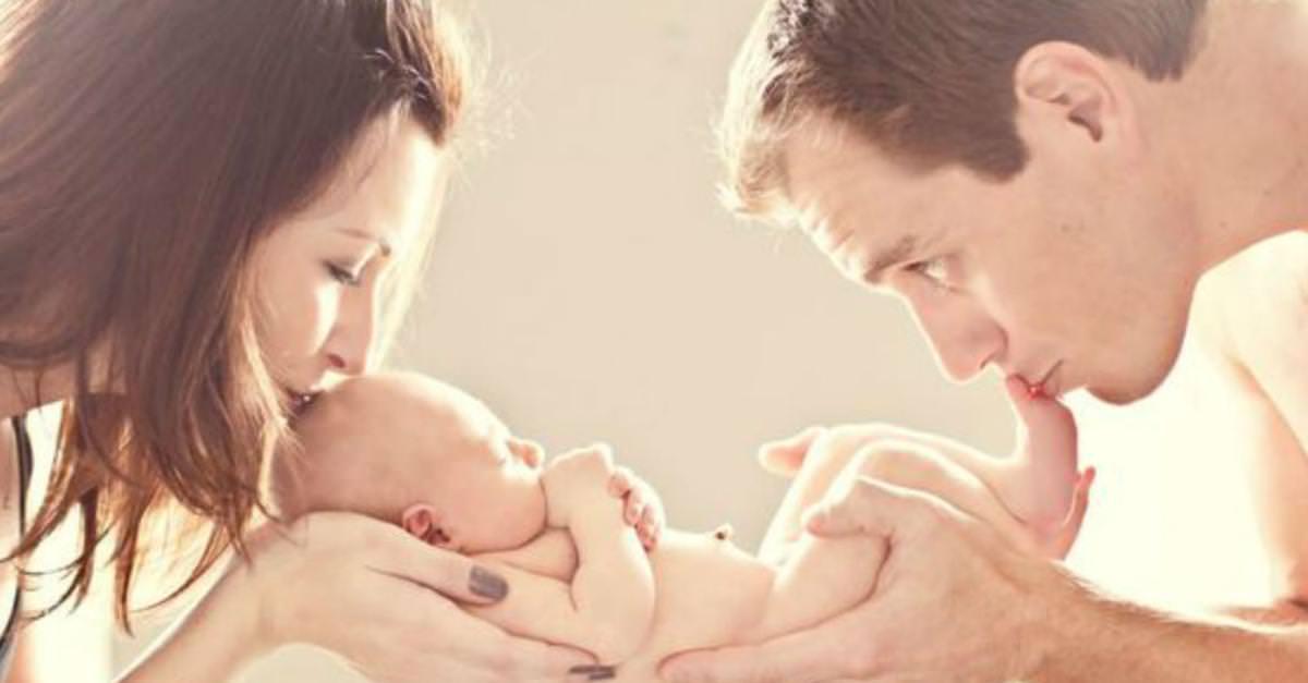 Foto da mae e do pai bebe 72