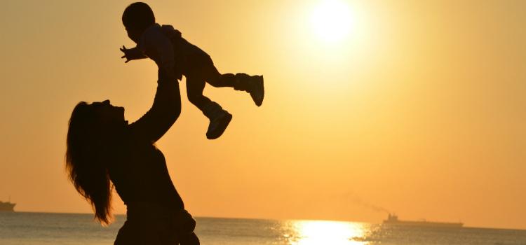 parar de trabalhar na maternidade e uma opçãoo
