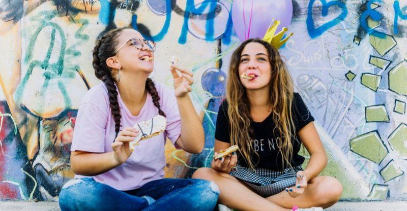 o que é pré-adolescência