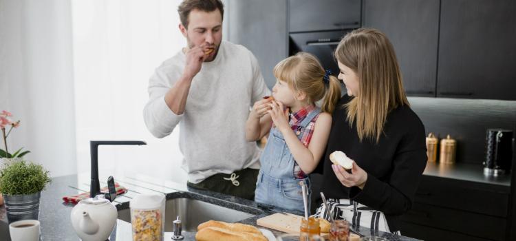 riscos dietas sem carboidrato lactose glúten e sal para crianças