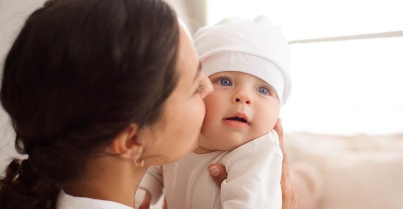 o que significa sonhar com bebê no colo