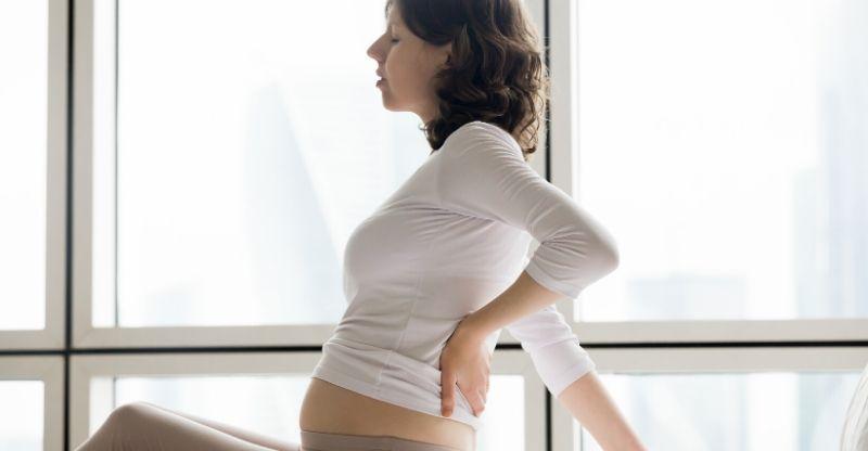 como saber se as cntrações de treinamento são inicio de parto