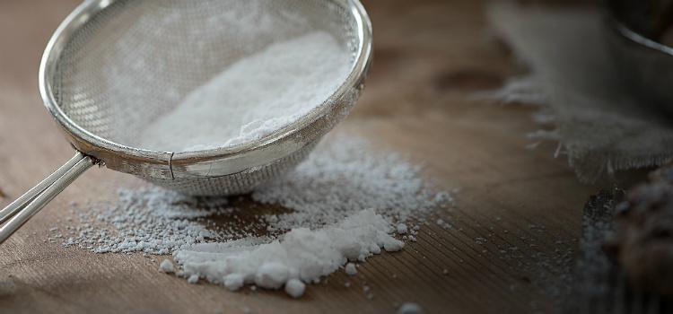 testes de gravidez caseiros com açúcar