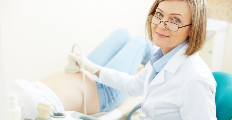 sus oferece ultrassons na gravidez
